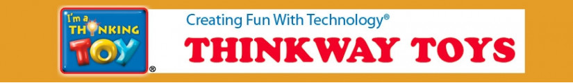 Figurines Thinkway Toys