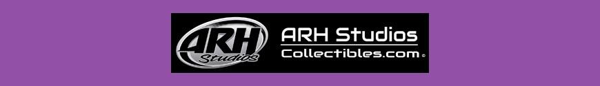 Figures ARH Studios