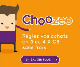 Choozeo - paiement en plusieurs fois