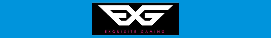Exquisite gaming
