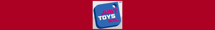 Just Toys International