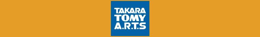 Takara Tomy A.R.T.S (Yujin)