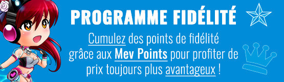 Mev Points